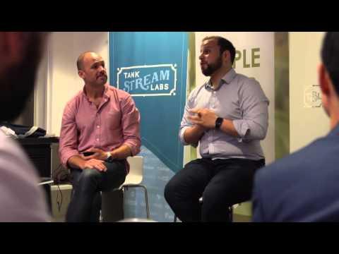 Sales Hacker Australia Introduction