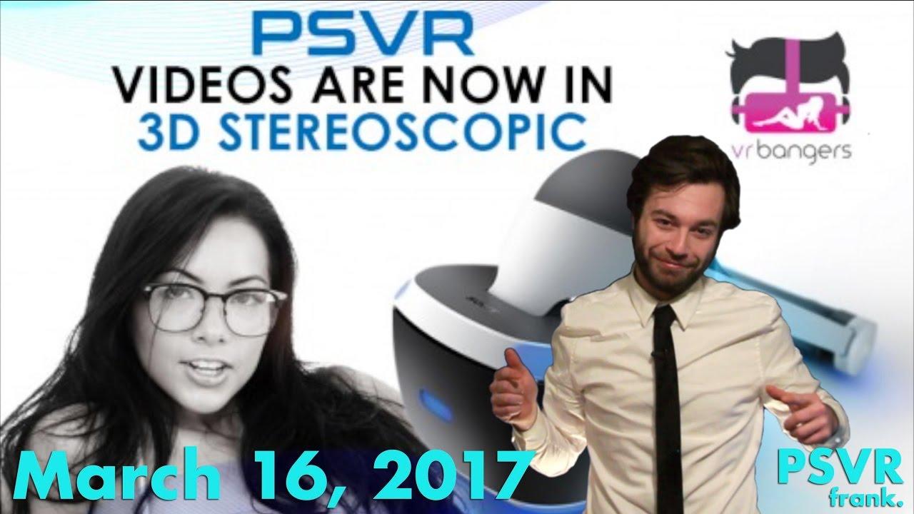 stereoscopic porn