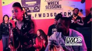 "FWD360.com - Wreck Sessions - Ny - ""Trophy Boy"" *Exclusive* - Episode 4"