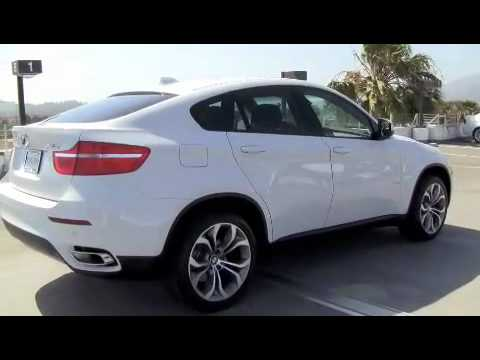 Pacific Bmw 2011 X6 Xdrive 5 0 Youtube