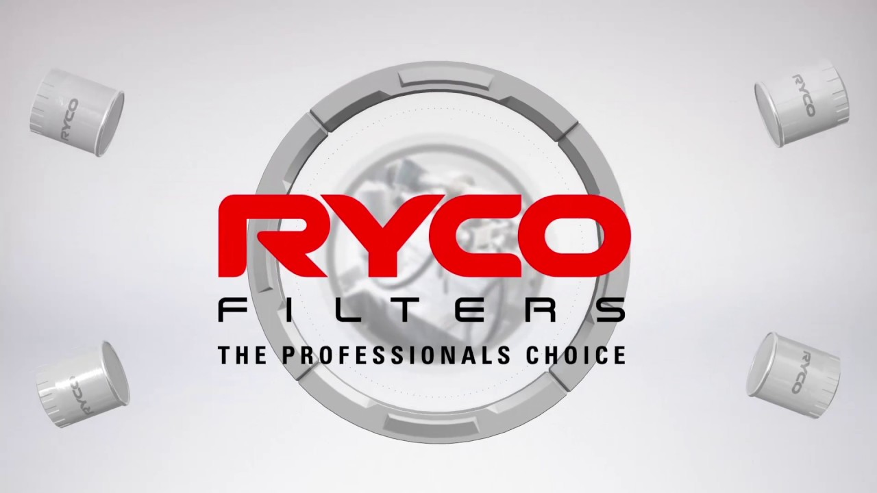 Home | Air Filters, Oil Filters and Fuel Filters | Ryco