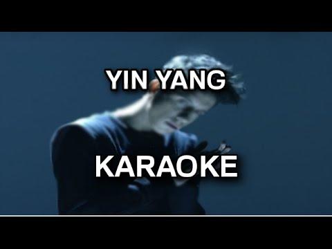 Dawid Kwiatkowski feat. Hana - Yin Yang [karaoke/instrumental] - Polinstrumentalista
