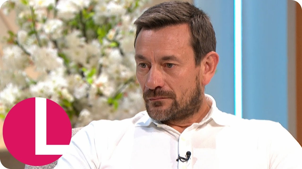 Ollie Ollerton Reveals How Sas Who Dares Wins Saved His