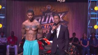 The Dunk King Finale: Guy Dupuy Dunk 1 Video