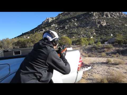 dating a remington 700 bdl