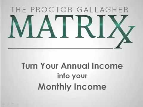 Bob Proctor  The Matrix and Your Subconscious Mind's Unlimited Power