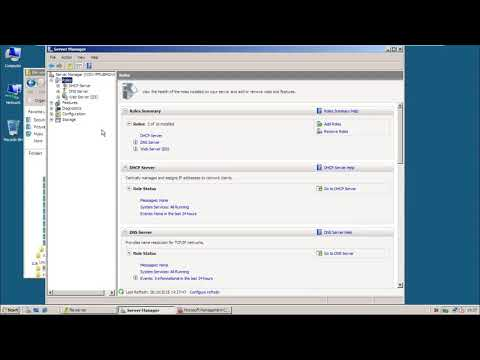 Setting FTP Server Di Windows Server 2008