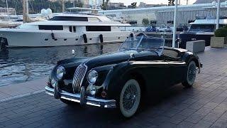TOP CARS MONACO : Voitures de Luxe et de Collection à Monaco