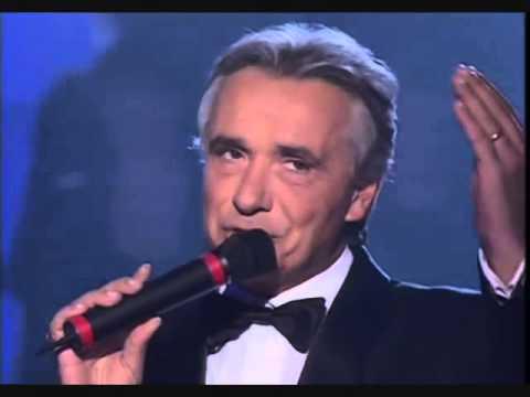 Michel Sardou - SALUT - album Salut 1997- parole de la chanson