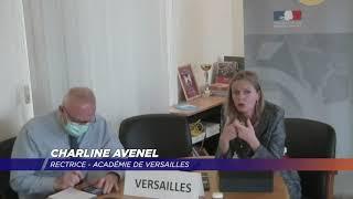 Yvelines | Réouverture progressive des écoles maternelles et élémentaires