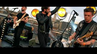 Red Rum Club - Honey - Live (With Interview) | Signature Live Sessions
