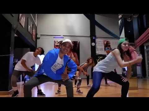 """Push Back """"Kids Choreography - Ne-Yo, Bebe Rexha, Stefflon Don"""
