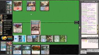 Channel TWoo -  Modern Polymorph (Match 3, Game 1)