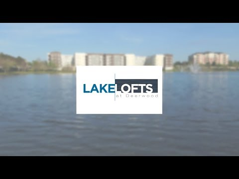 Invest Wisely | Lake Lofts at Deerwood