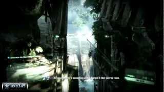 Crysis 3 Gameplay #2 (PC HD)
