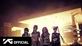 Repeat youtube video 2NE1 - UGLY M/V