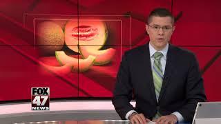 Kroger recalls cut melon due to Salmonella risk