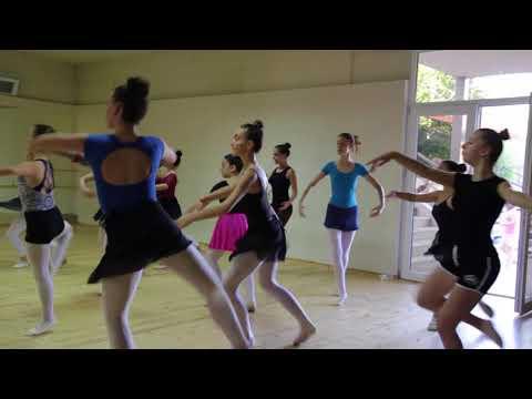 Skouras Camp '18 | Skouras Camp '18 | 6o Dancing Camp πρόβες Part1