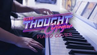 Muse - Thought Contagion (Piano Cover)