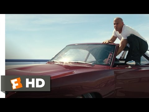 Fast & Furious 6 (8/10) Movie CLIP - Dom Saves Letty (2013) HD