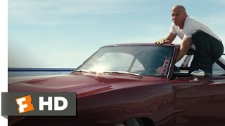 Gambar cover Fast & Furious 6 (8/10) Movie CLIP - Dom Saves Letty (2013) HD