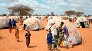Das Leben in Kenia - Kinder suchen im Müll Doku 2015 *HD*