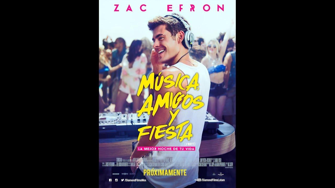 Descargar Música Amigos Y Fiesta Pelicula Completa Hd Youtube