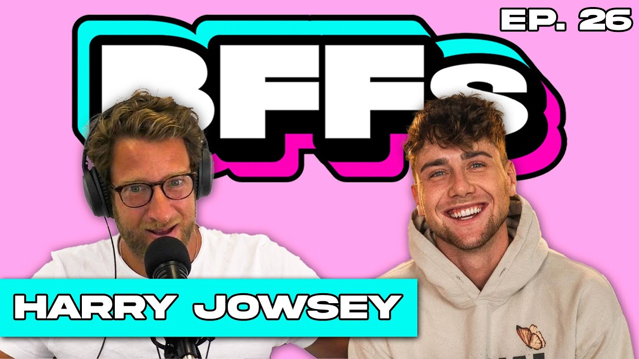 HARRY JOWSEY AND FRANCESCA FARAGO ARE BACK TOGETHER?! — BFFs EP. 26