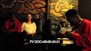 The Funk Volume Documentary - Ill Mind 5 Decoded For Dizzy Wright (Deleted Scene)