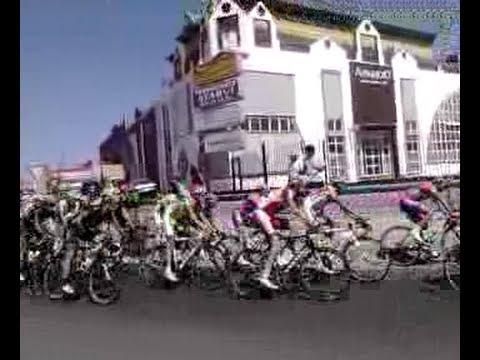 Vuelta España 2013 Atarfe - Pelotón