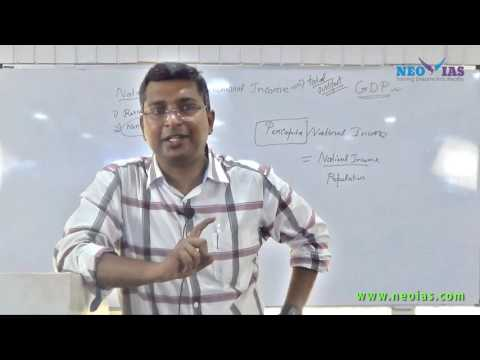 Per Capita Income | National Income Part 3 | Indian Economy