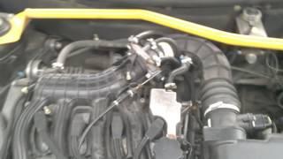 видео Этилированный бензин: что это такое?