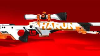 HARUN isimli intro