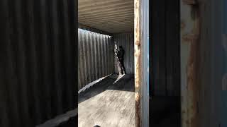 Case din containere maritime
