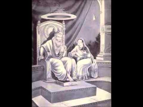 MAHABHARATA CHAPTER 102 YUDHISHTHIRA RULES