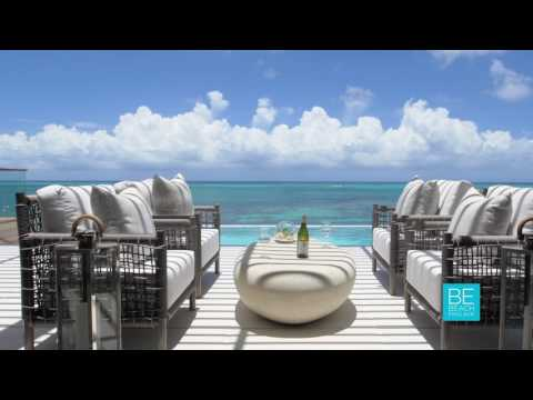 Beach Enclave - Turks and Caicos Luxury Villa