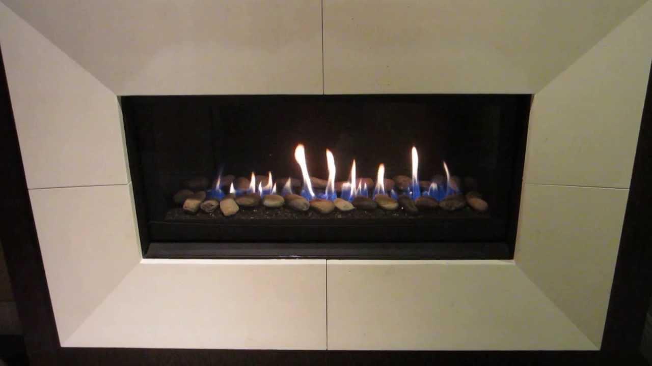 majestic wdv500 echelon modern linear fireplace national