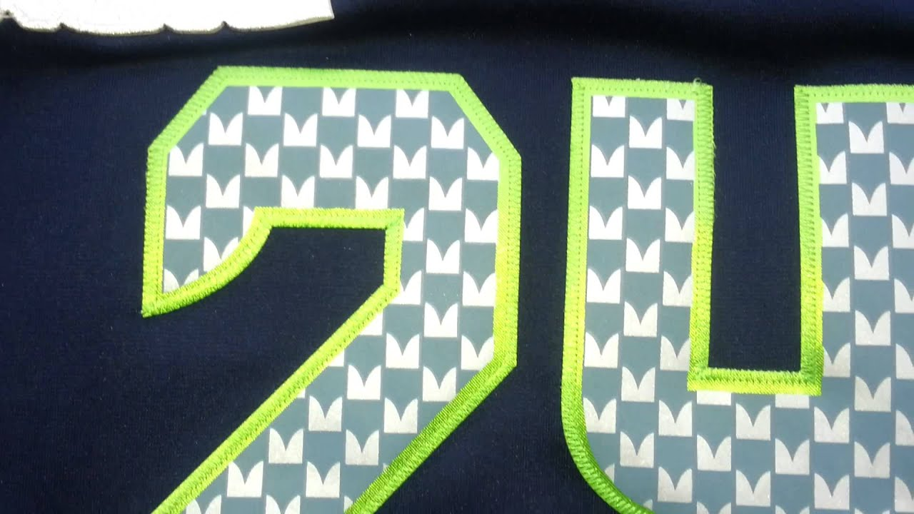 seattle seahawks 24 jersey