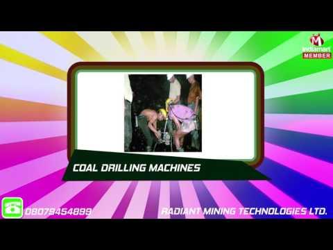 Hydraulic Machines By Radiant Mining Technologies Ltd., Kolkata