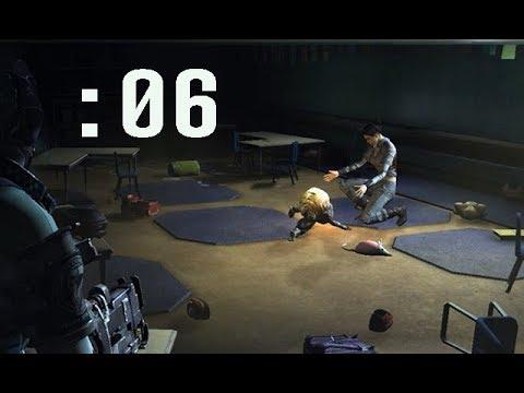 【Dead Space2】新クリチャーが精神を削る:06