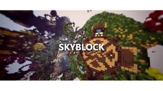 MineShroom - Creative - Plots - Build For Perks - Skyblock - Ore Generator - Shops