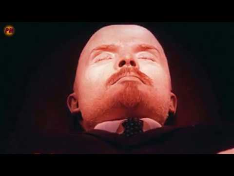Почему тело Ленина