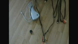 Dazzle DVD Recorder Setup (UK/PS3 Version) Part 1