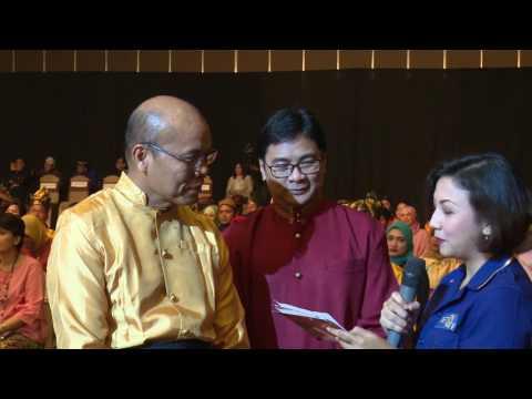 INTERVIEW PURNA BAKTI BTPN 2017