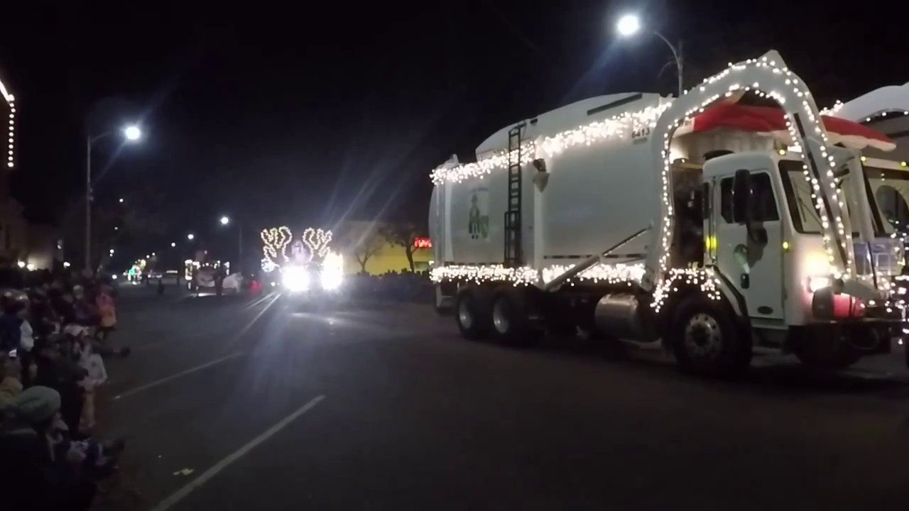 Reedley Christmas Parade 2020 Reedley Christmas Parade 2017   YouTube