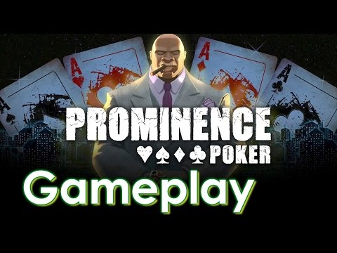 Prominence Poker Gameplay (Free To Play) (HUN)
