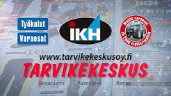 Tarvikekeskus Oy - IKH tuotteet