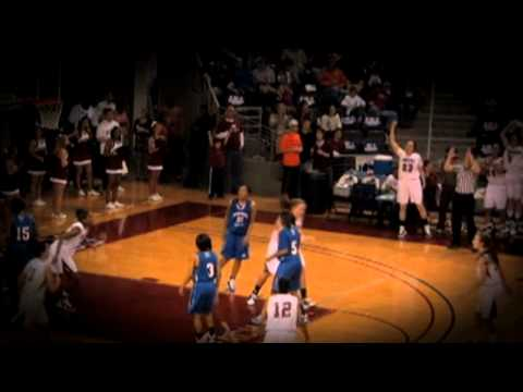 USCA Lady Pacers 2010-2011