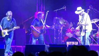 Buffalo Springfield--Bluebird--Live @ Bonnaroo Saturday 2011-06-11
