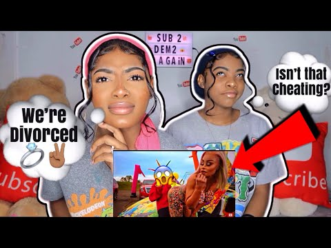 6IX9INE- TUTU (Official Music Video) | Reaction